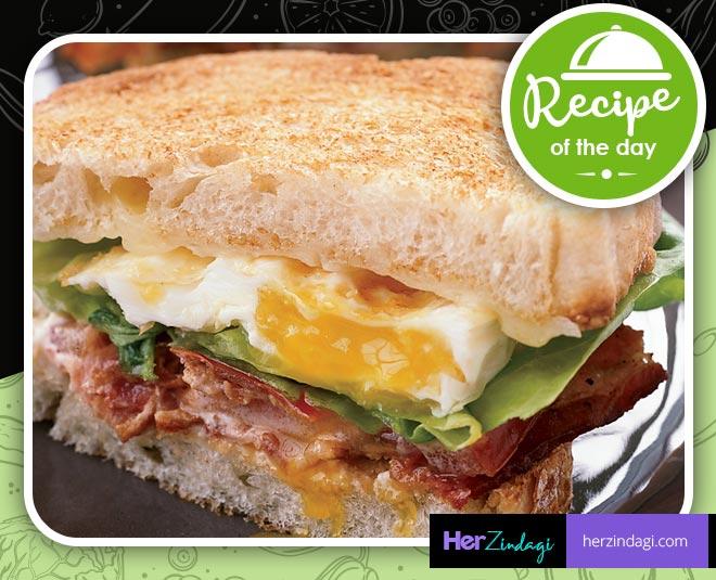 egg masala sandwich easy recipe tips
