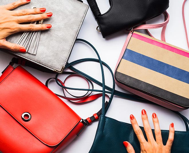 organize your purse smartly