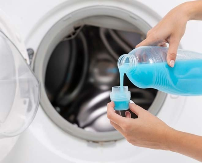 select right detergent for your clothes tips