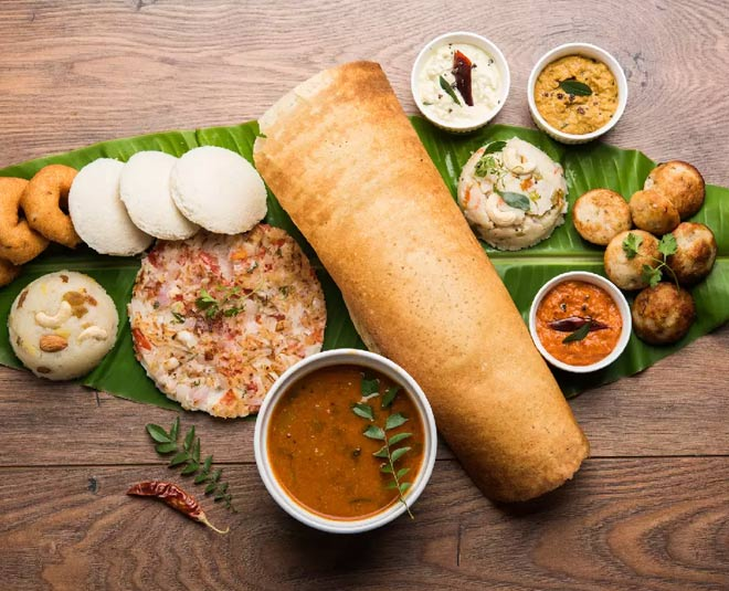 south indian food recipes m
