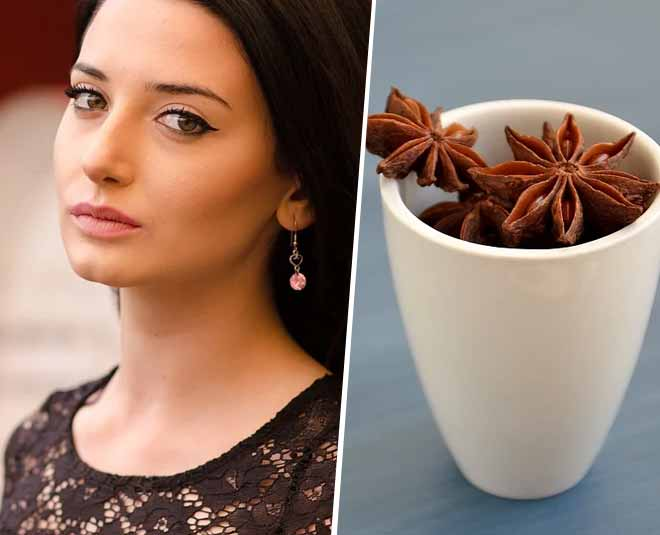 star anise wrinkle solution