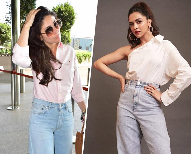 ways to style shirt m
