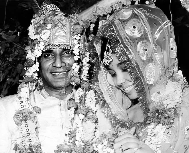 Arranged  Marriage  With Pamela  Chopra