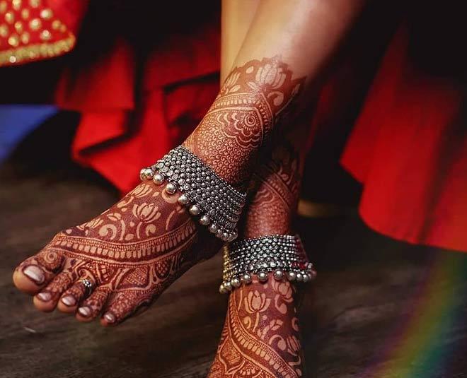 Bridal Anklet main