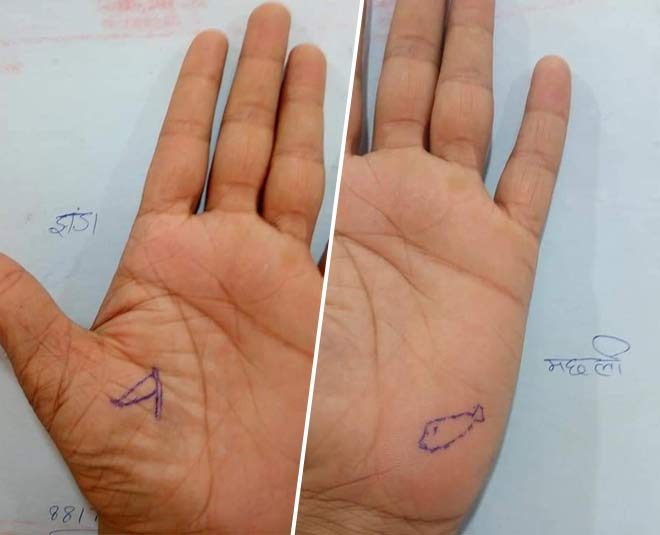 Discover  death  Lines  on  Your  Palm
