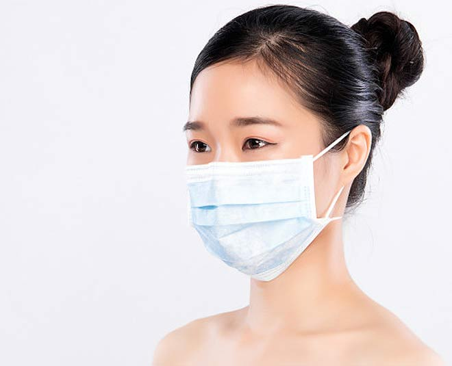 Face Mask's Elastic Making Your Ears Hurt