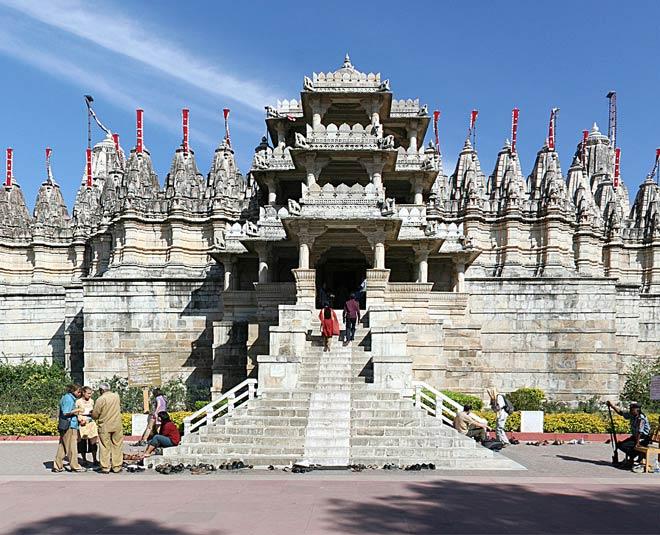 Famous temples main