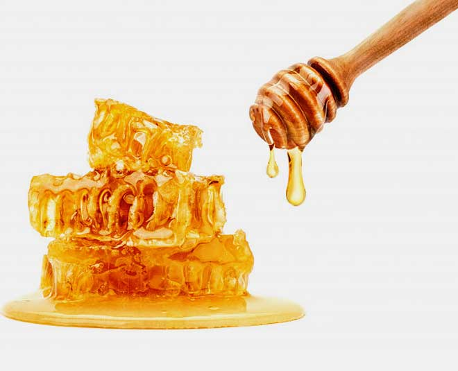 Honeycomb Is Healthier Than Honey,
