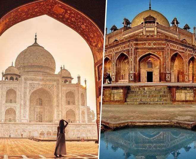 Mughal Heritage main