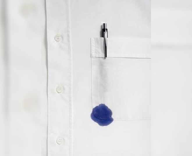 Permanent Ink Stains From Clothing