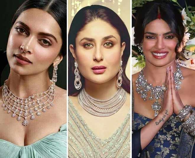 Planning To Buy Stunning Diamond Ornaments