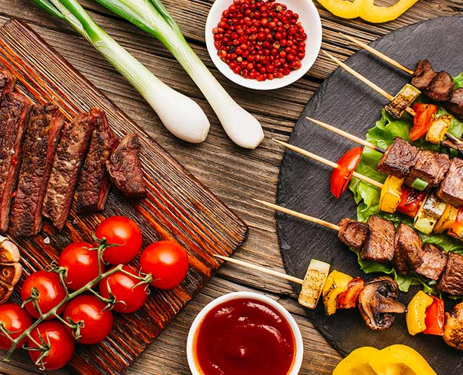 Simple Tips That Will Turn Your Tandoori Dishes Way Healthiers