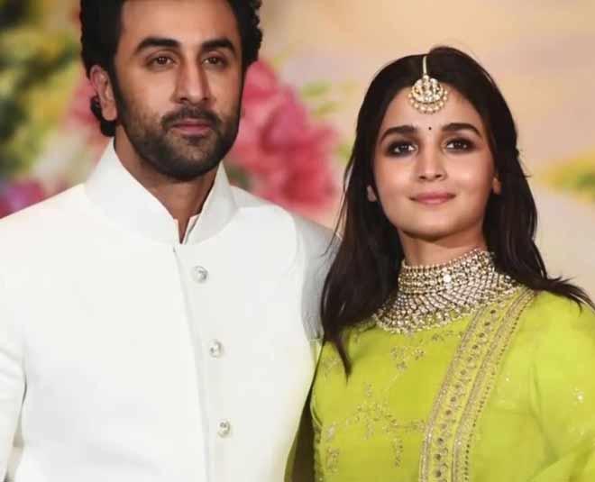 alia ranbir  marriage