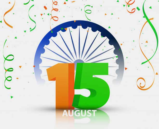 celebrate independence day at home m