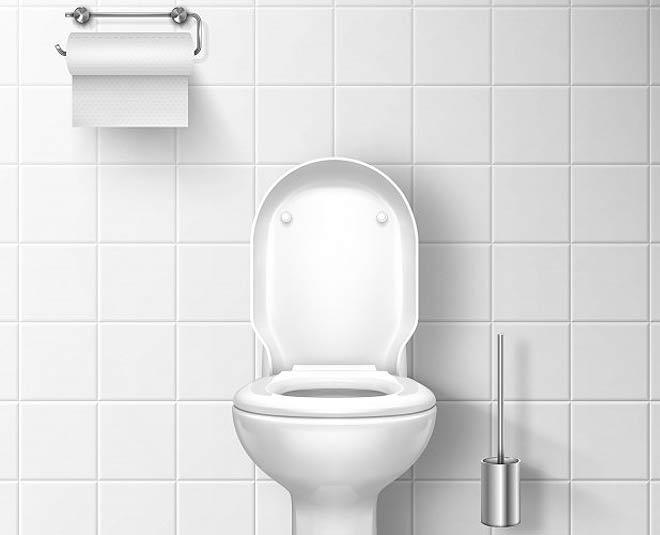 clean bathroom tips new