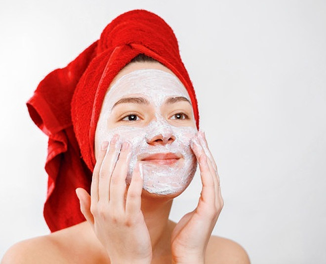 know the rules of exfoliate skin care
