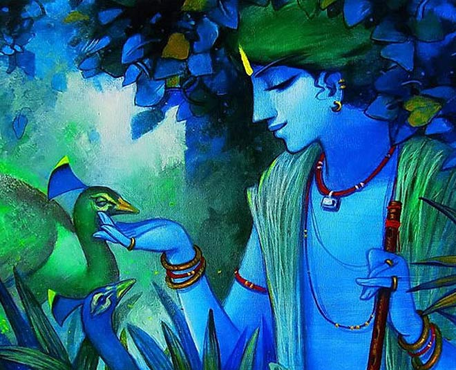 Must Chant Mantras To Impress Lord Krishna