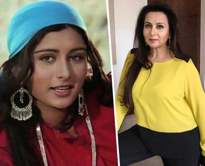 Tragic Love Life Of Popular Actress Poonam Dhillon