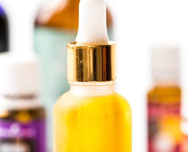 monsoon facial oil