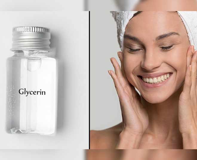 precaution while using glycerin on face tips and ideas