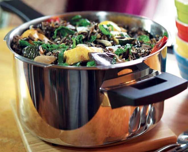 pressure cooker benefits