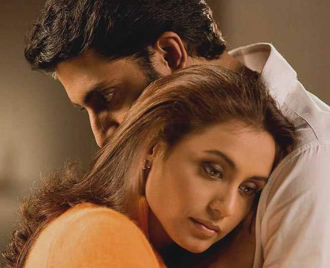 rani mukerji abhishek bachchan breakup reasons