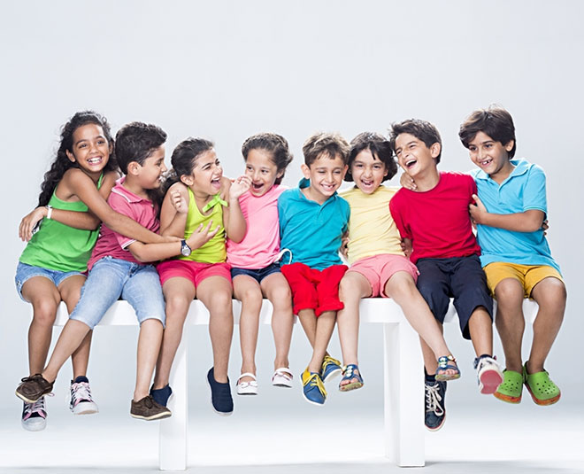 right competition in kids m