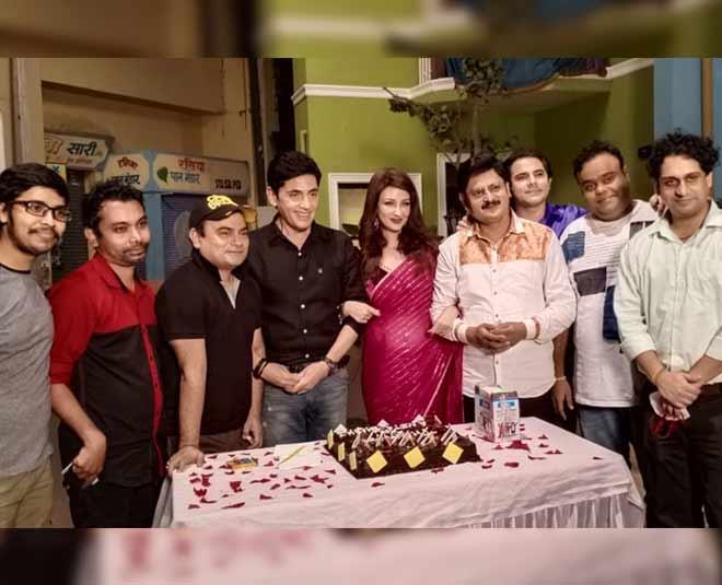 saumya tandon bhabhiji ghar par hai show