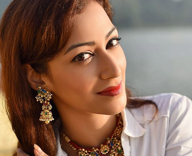 sunayana fozdar new anjali bhabhi Main