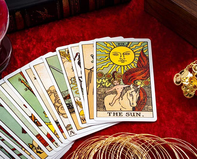 tarot card predictions for all sunsigns