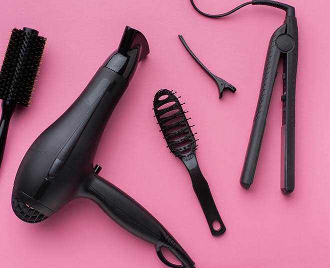 these hair gadgets every girl must own
