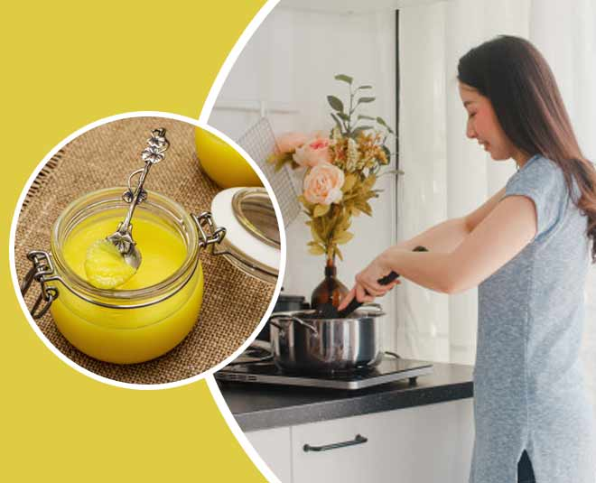 tips to make ghee at home m