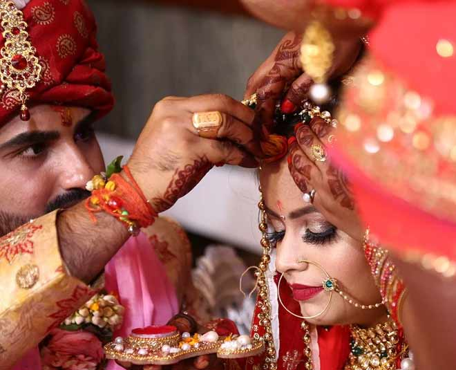 traditions of indian wedding m