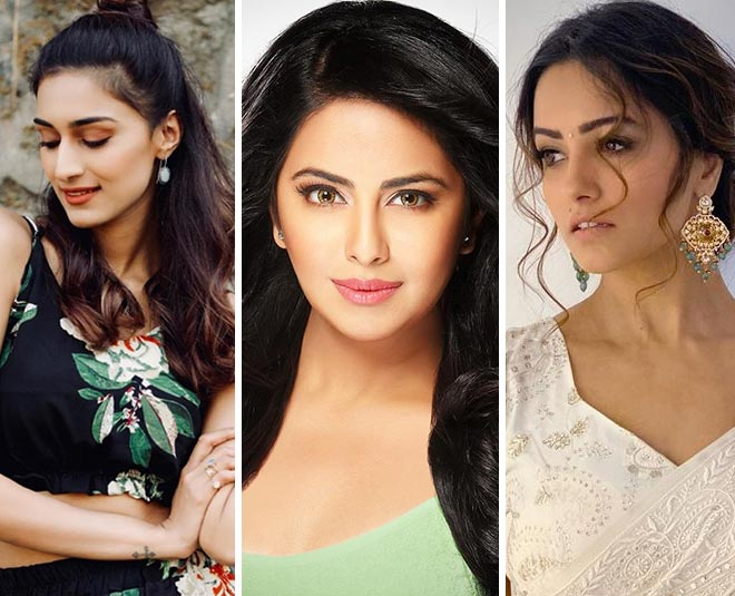 tv famous actresses Main