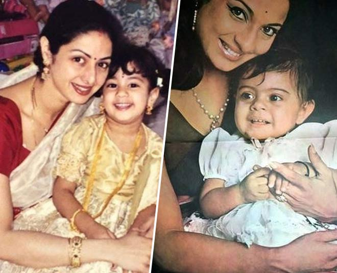 unseen childhood pics bollywood