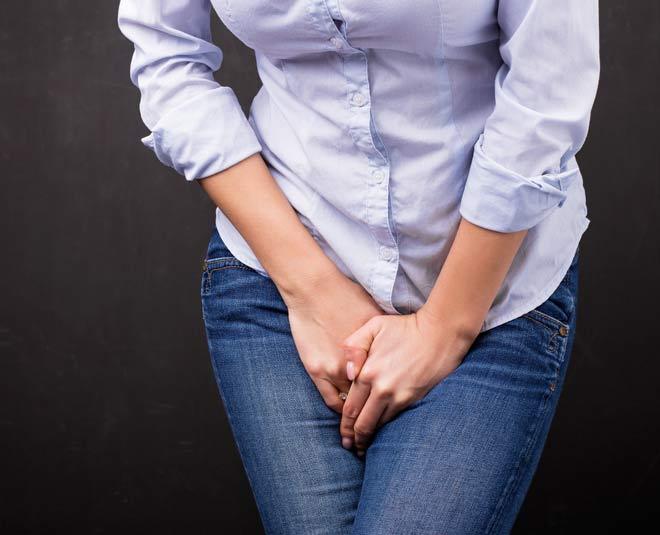 urine leakage problem main