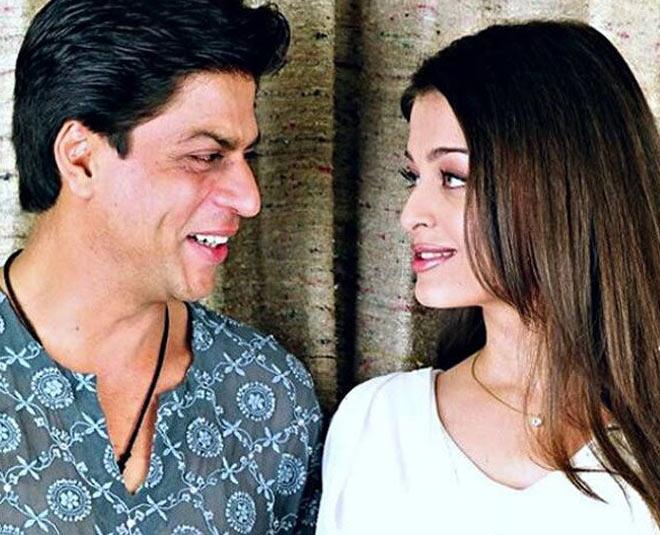 Aishwarya & Shah Rukh Stopped Working Together