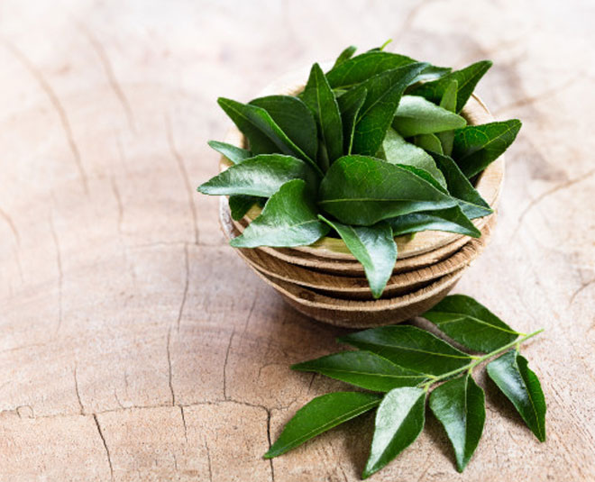 How to keep Curry Leaves for a long time