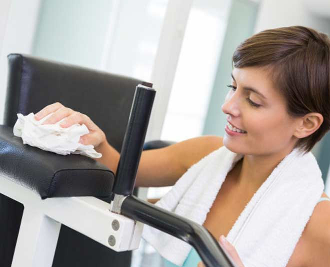 Hygiene Regimen Every Female Must Follow Before & After Her Workout