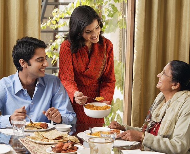 Indian Dining Etiquettes
