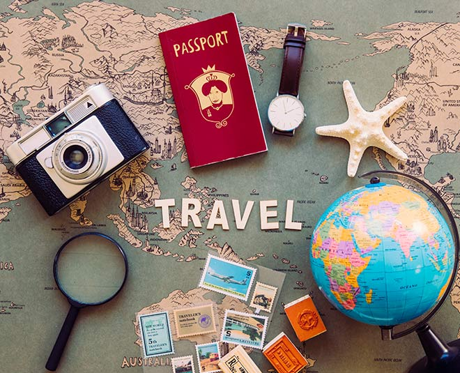 Meaningful Travel Souvenirs