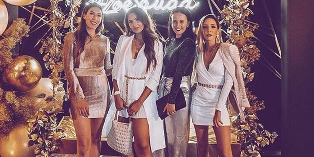 6 Gorgeous Party Dresses To Rock Your New Year's Eve Party
