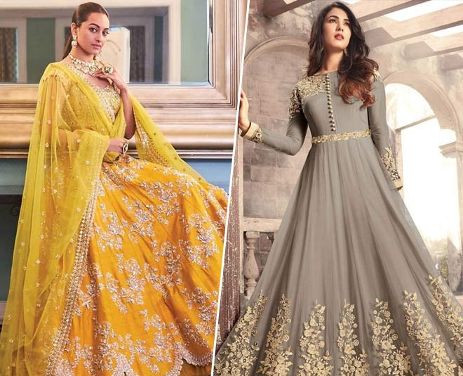 Pantone's  Colours To Your Look Desi Look