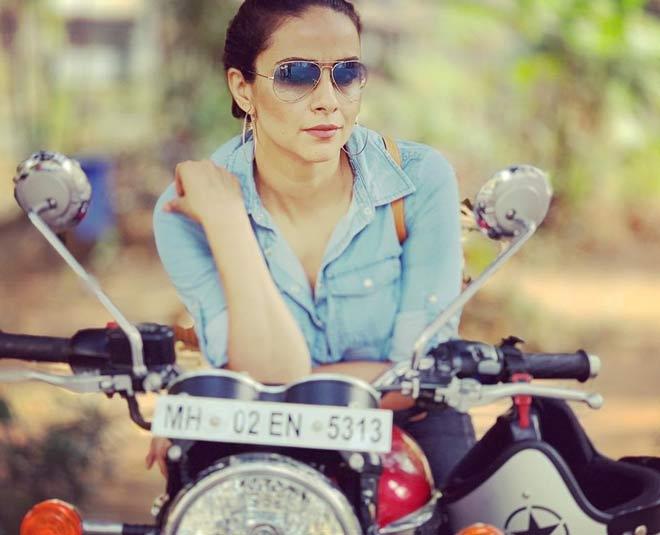 Ride Tour In India