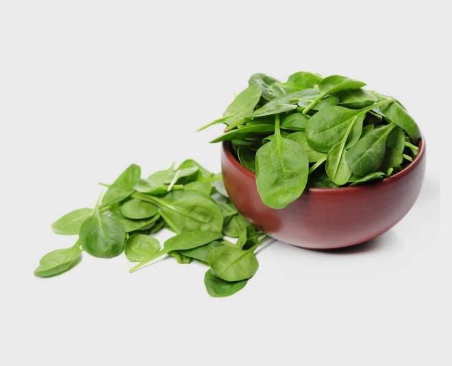 Ways to Keep Spinach Fresh