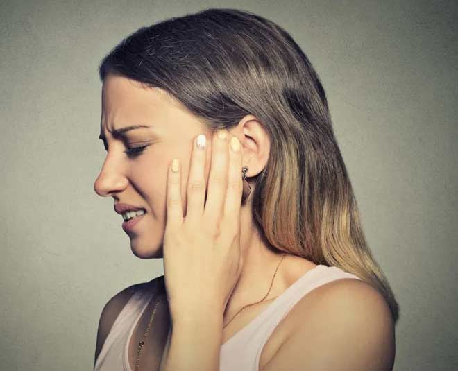 about home remedies for ear pain