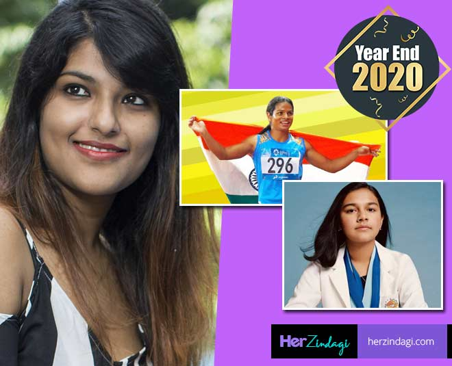 about women achievers of  who made us proud