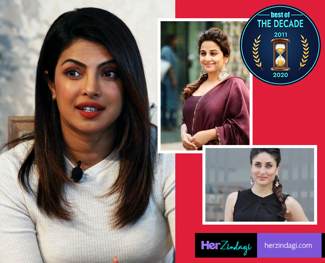 actress who made it big this decade