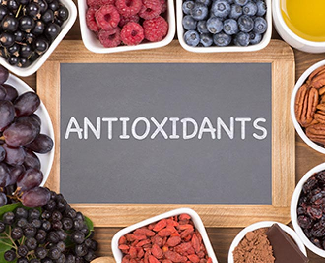 antioxidants m