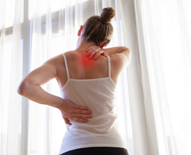 back pain relief home remedy